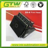 Dx-6 het Hoofd van af:drukken met Uitstekende kwaliteit voor Digitale Druk