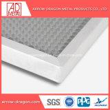 3003 de núcleo en forma de panal de aluminio para protección contra EMI El Panel de ventilación