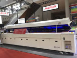 SMT Lead Free Hot air Reflow Oven with 10 zone