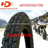 Deestone Motorcycle Tyre/Motorcycle Draws (300-17)