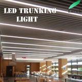 Verschobenes LEDtrunking-Licht für Büro, Supermarkt, schulen heißes jetzt verkaufen