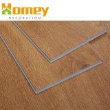 Installation facile de matériau PVC Cliquez sur un revêtement de sol en vinyle SPC