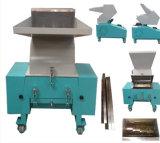 10 Kw 플라스틱 쇄석기 낭비 PP PVC 쇄석기 기계는 물자 기계를 재생한다