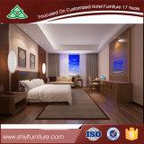 Het moderne Vrije 3D Meubilair van de Slaapkamer van de Leverancier van het Hotel Hilton van het Meubilair van het Hotel van het Ontwerp Vastgestelde