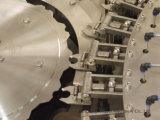 Macchina di rifornimento di riempimento del succo di frutta della macchina di riempimento a caldo della bevanda della bottiglia di vetro