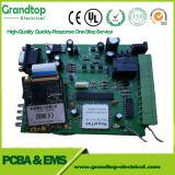 Biegen-Steifer Schaltkarte-SMT Vorstand mit elektronischem PCBA Service