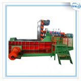 Утилизация гидравлической системы автоматической пресса черных металлов