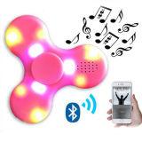 2017 새로운 소형 Portable LED 무선 음악 싱숭생숭함 방적공 확성기 Bluetooth 스피커