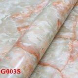 Papel de empapelar del PVC, papel pintado del PVC, paño de pared, tela de la pared