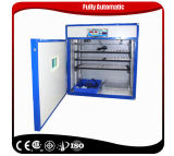 La vente en gros oeufs de canard de l'agriculture moins cher utilisé incubateur Hatcher Machine