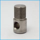 Алюминиевые части подвергая механической обработке чертежа CNC точности обслуживания изготовлений, автозапчасти