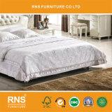A933 высокого качества классического дерева малые кровать