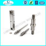 Custom Precision rodando fresar metais máquinas CNC parte
