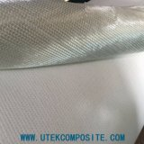 Tissu tricoté par fibre de verre continue de trame