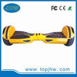 """Mini carro do balanço elétrico """"trotinette"""" Hoverboard Kart de 6.5 polegadas"""