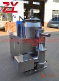 Ghl-50L 15kg por hospital del tratamiento por lotes/alto mezclador farmacéutico de la parte de la medicina/de la hierba con la fresadora