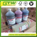 Wasserbasierte Kiian Hallo-PROfarben-Tinte für Sublimation-Drucken