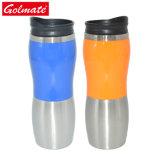 400ml thermique en acier inoxydable de café tasse tasse de voyage à vide