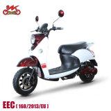 2018 горячая продажа электрического скутера мотоциклов с 60V20ah литиевой батареей