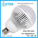 Nuevo diseño de alta potencia 200 W Bombilla LED Industrial