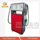 1つのポンプ2ポンプを搭載する給油所の燃料ディスペンサー