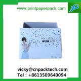 Lujo personalizado de los bienes de consumo Cuidado Personal Box Set de regalo color brillante de cajas de zapatos de cuadro de prendas de vestir