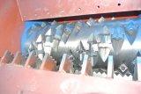 중국 강력한 단 하나 샤프트 구리 전기 케이블 철사 슈레더