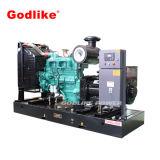 최신 판매 500kVA/400kw 디젤 엔진 발전기 Cummins 침묵하는 발전기
