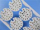 LED PCB Carte de circuit imprimé haute conductivité thermique 3W / Mk PCB à noyau en aluminium