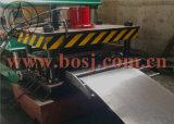 Entrepôt de stockage industriel de l'acier machine à profiler Teardrop palettier étagères