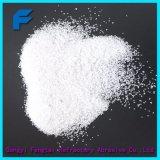 Al2O3 99% 120의 메시 강철 폴란드어를 위한 백색 알루미늄 산화물 분말