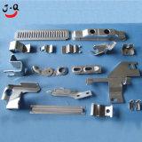 Haute qualité en laiton d'usinage CNC Auto Parts