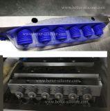 Precision силиконового каучука инструменты пресс-форм