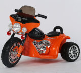 Banheira de venda de brinquedos para crianças eléctrico Mini Motociclo com música de Luz