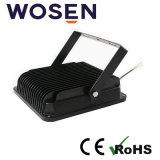 Maior durabilidade do chip Sanan IRC>80 à prova de alto gabarito Holofotes IP65