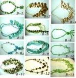 Fashion necklace (YC-1310)