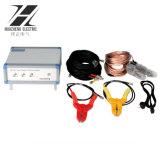 Hz 600A Sfra 감기 개악 분석 변압기 청소 주파수 응답 해석기