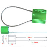 Tirez le câble de conteneur chariot joint étanche pour la protection de sécurité (DK-315)