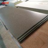 Bovenkant die Kunstmatige Witte Plak 20mm verkopen van de Steen Stevige Oppervlakte