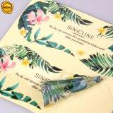 Sinicline 고품질 공간 수영복을%s 주문 PVC 스티커