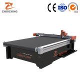 Los carteles de PVC firmar la protección de la máquina de corte fabricante chino