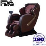 3D de lujo en gravedad cero sillón de masaje
