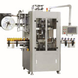Économies d'énergie 150bpm manchon PVC Shrink Machine d'étiquetage