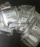 La Chine usine Gem CZ AAA zircone cubique, blanc de 2mm CZ Pierre desserrés