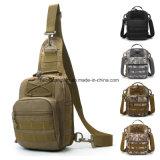 Оптовая торговля Custom для использования вне помещений военных рюкзак строп мужчины должны подушки безопасности для защиты грудной клетки