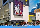 Engager l'écran LED P4.81 Plein écran couleur pour le planificateur de mariagelocation d'événements