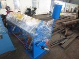 Folha de alumínio Pneumática de boa qualidade Máquina de crimpagem