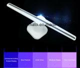 2018 il più nuovo ventilatore olografico di 3D LED per la pubblicità dell'interno
