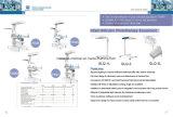 Het Stralende Verwarmingstoestel van de zuigeling voor Pasgeboren met Ce /ISO Goedgekeurde Fxq4