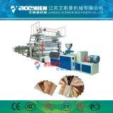 Linea di produzione di marmo dello strato del PVC fornitore del cinese